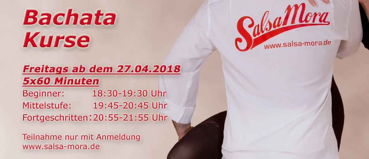 Bachata Tanzkurse in Mannheim, Salsa Mannheim